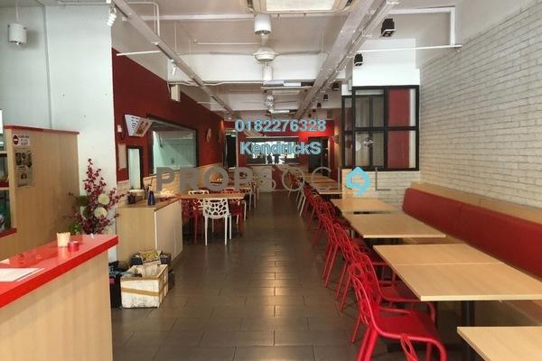 For Rent Shop at IOI Prima, Bandar Puchong Jaya Freehold Fully Furnished 0R/0B 11k