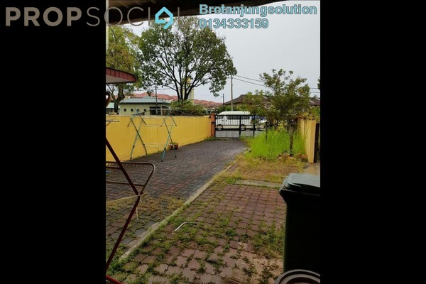 For Sale Terrace at Taman Pauh Jaya, Seberang Jaya Freehold Unfurnished 4R/3B 630k