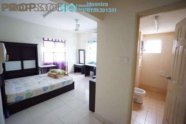 For Sale Condominium at SuriaMas, Bandar Sunway Leasehold Semi Furnished 4R/2B 525k