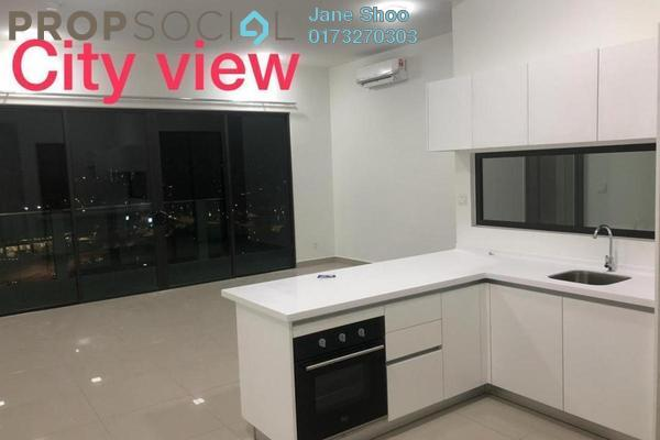 For Rent Condominium at CitiZen, Old Klang Road Freehold Unfurnished 4R/2B 2k