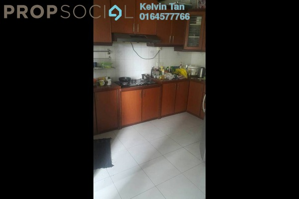For Rent Apartment at Desa Samudra, Georgetown Freehold Fully Furnished 3R/2B 2.2k