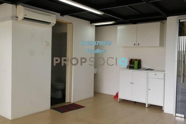 For Rent Condominium at Empire Subang, Subang Jaya Freehold Semi Furnished 1R/1B 2.3k