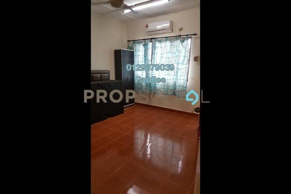 For Rent Terrace at PU10, Bandar Puchong Utama Freehold Semi Furnished 4R/3B 1.2k