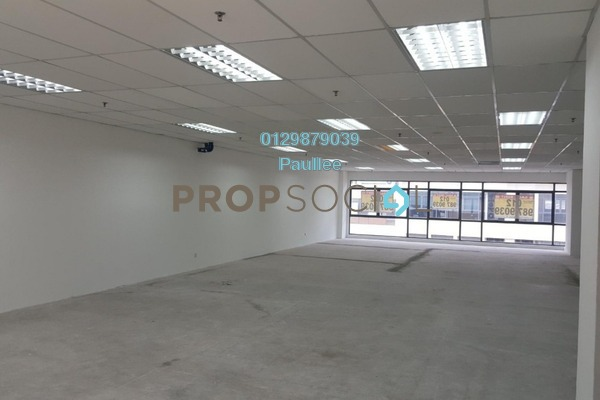 For Rent Shop at Setia Walk, Pusat Bandar Puchong Freehold Semi Furnished 0R/2B 3.9k