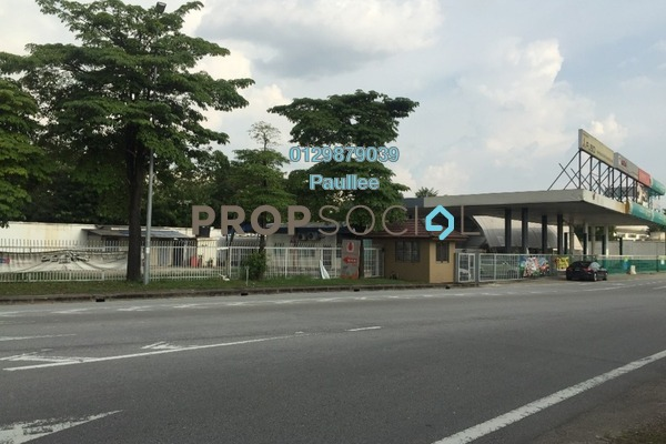 For Rent Land at Puteri 5, Bandar Puteri Puchong Freehold Semi Furnished 3R/2B 22.5k