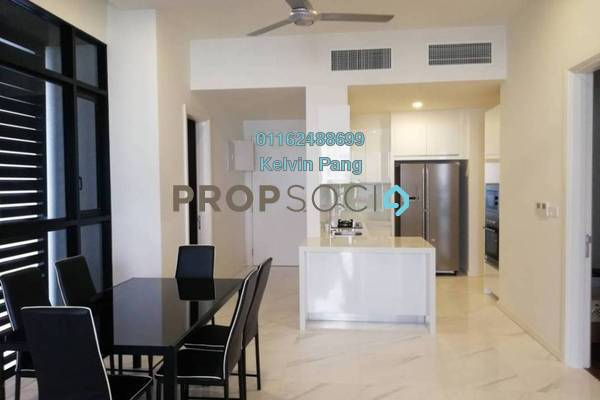 For Sale Condominium at Setia V Residences, Gurney Drive Freehold Fully Furnished 3R/2B 1.95m