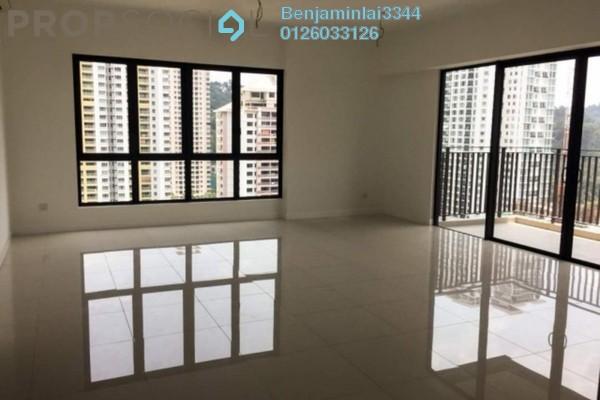 For Sale Condominium at Residensi 22, Mont Kiara Freehold Unfurnished 4R/4B 1.69m