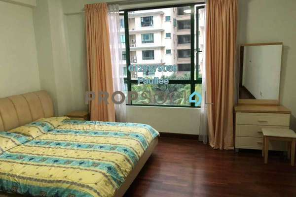 For Rent Condominium at Sri Acappella, Shah Alam Freehold Fully Furnished 2R/2B 2k