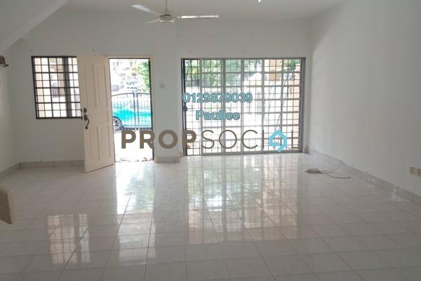 For Rent Shop at Puteri 7, Bandar Puteri Puchong Freehold Semi Furnished 1R/2B 2k