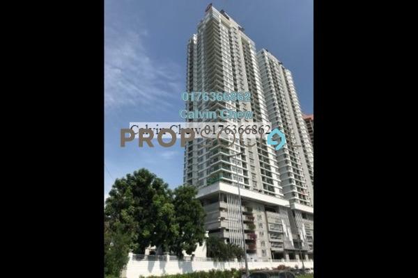 For Sale Condominium at Royal Regent, Dutamas Freehold Unfurnished 3R/2B 620k