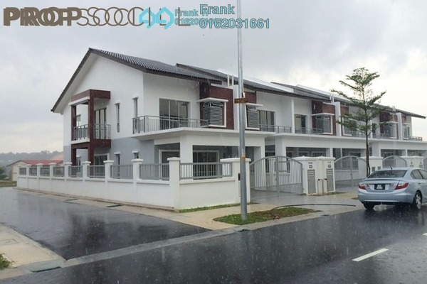 For Sale Terrace at S2 Heights, Seremban 2 Freehold Unfurnished 4R/3B 568k