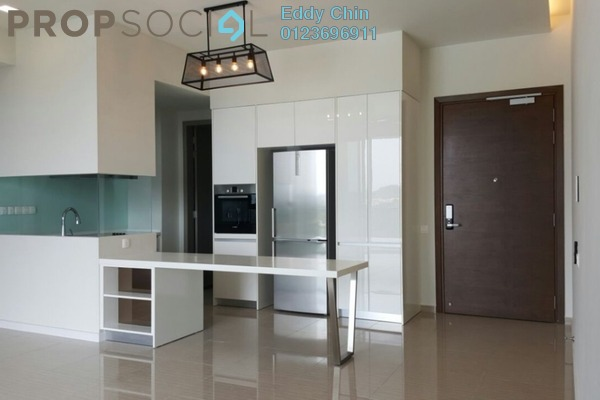For Rent Condominium at Twin Arkz, Bukit Jalil Freehold Fully Furnished 3R/2B 3.3k