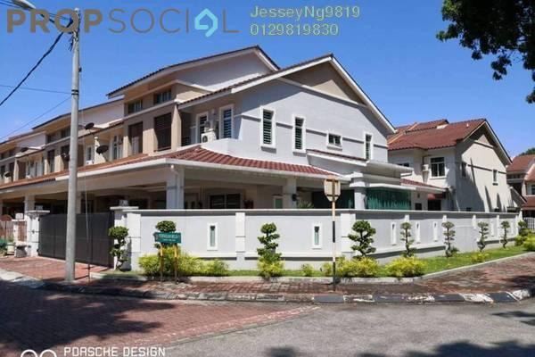 For Sale Terrace at Bandar Baru Tambun, Tambun Leasehold Unfurnished 4R/4B 798k