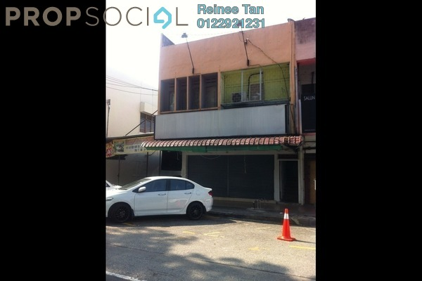 For Sale Shop at Taman Len Sen, Cheras Freehold Semi Furnished 0R/0B 1.8m