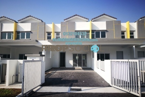 For Sale Terrace at Cherry, HillPark Freehold Unfurnished 4R/3B 580k