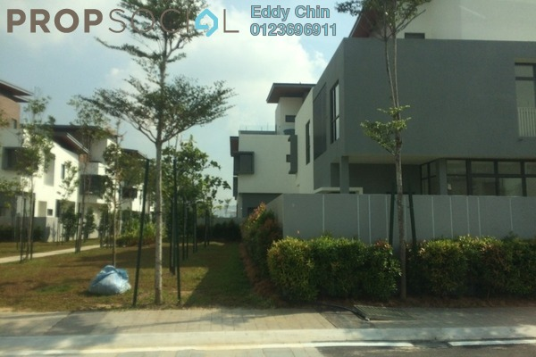 For Sale Bungalow at Long Branch Residences @ HomeTree, Kota Kemuning Freehold Unfurnished 6R/7B 2.9m