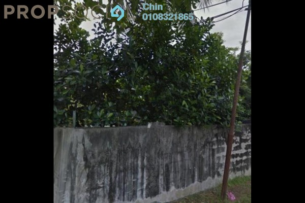 For Sale Land at Bukit Dumbar, Gelugor Freehold Unfurnished 0R/0B 11.7m