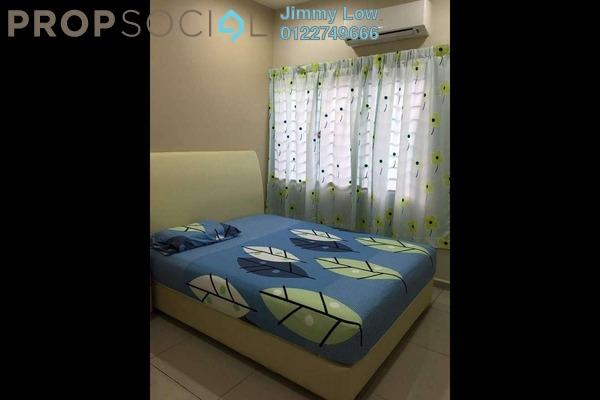 For Rent Condominium at Taman Lembah Maju, Pandan Indah Freehold Semi Furnished 2R/1B 368k