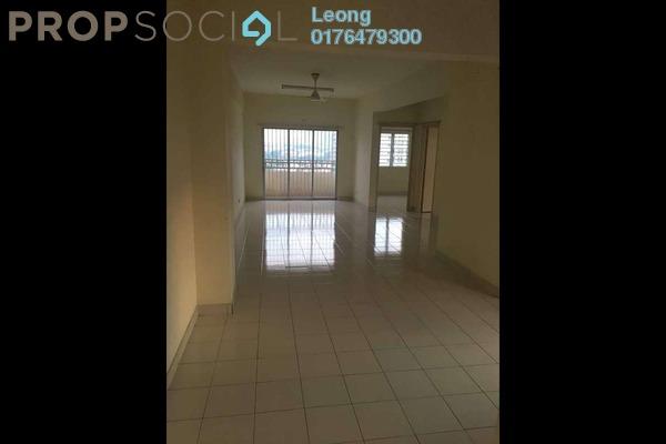 For Rent Condominium at Vista Mutiara, Kepong Freehold Unfurnished 3R/2B 1.15k