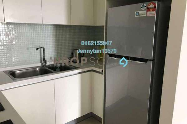 For Rent Condominium at G Residence, Desa Pandan Freehold Semi Furnished 2R/2B 3k