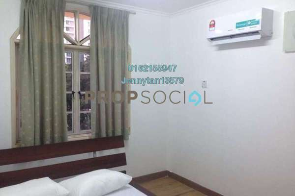 For Sale Condominium at City Gardens, Bukit Ceylon Freehold Semi Furnished 3R/2B 565k