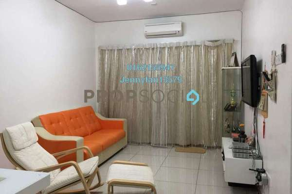 For Sale Condominium at 1120 Park Avenue, PJ South Freehold Semi Furnished 2R/2B 430k