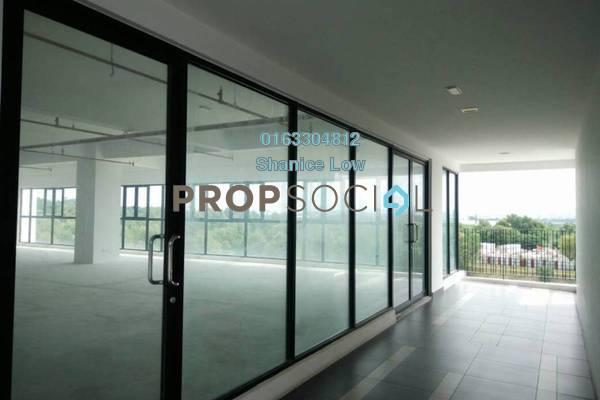 For Sale Shop at CBD Perdana 3, Cyberjaya Freehold Unfurnished 0R/0B 990k