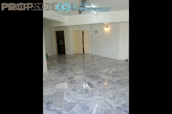 For Rent Condominium at Vista Perdana, Pandan Perdana Freehold Semi Furnished 3R/2B 1.4k