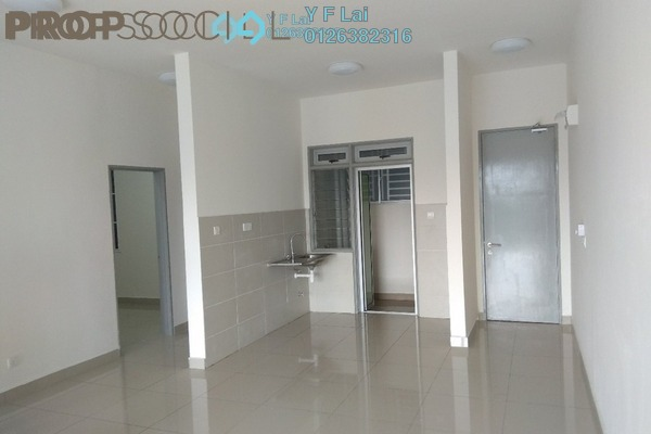 For Rent Condominium at Green Park, Seri Kembangan Freehold Unfurnished 3R/2B 1k