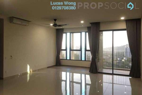 For Rent Condominium at The Rainz, Bukit Jalil Freehold Semi Furnished 4R/4B 3.3k