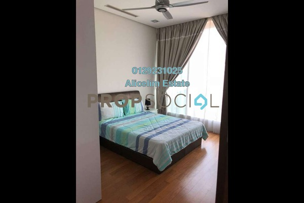 For Rent Serviced Residence at Vipod Suites, KLCC Freehold Fully Furnished 2R/2B 5.6k