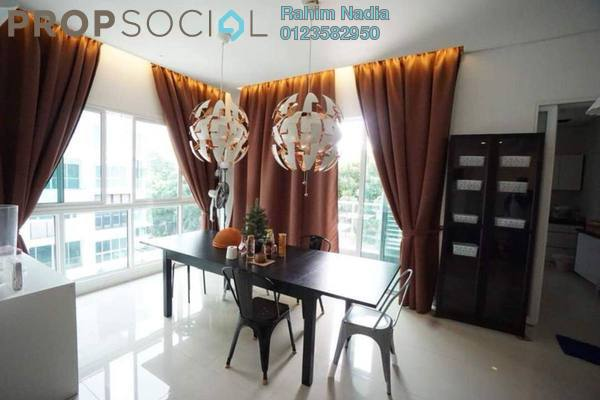 For Sale Condominium at 280 Park Homes, Puchong Freehold Fully Furnished 5R/6B 890k