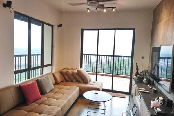 For Sale Condominium at Armanee Condominium, Damansara Damai Freehold Fully Furnished 3R/2B 800k
