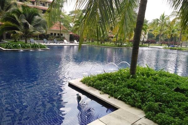 For Sale Condominium at Armanee Condominium, Damansara Damai Leasehold Fully Furnished 3R/2B 650k
