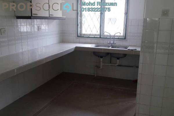 For Rent Apartment at My Place, Subang Jaya Freehold Semi Furnished 3R/2B 1.5k