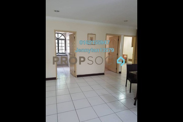 For Rent Condominium at City Gardens, Bukit Ceylon Freehold Semi Furnished 3R/2B 2.3k