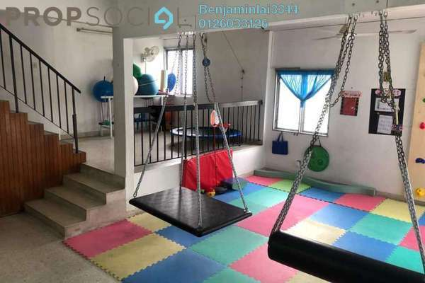 For Sale Terrace at SS2, Petaling Jaya Freehold Semi Furnished 4R/3B 880k