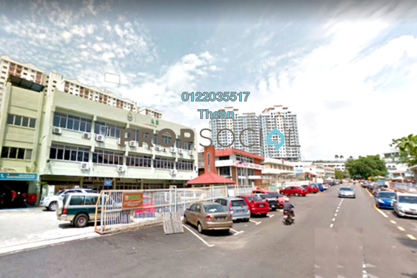 For Sale Factory at Section 51A, Petaling Jaya Leasehold Unfurnished 0R/0B 30m