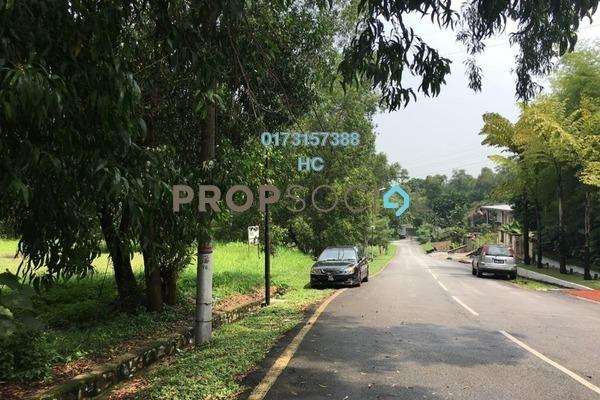 For Sale Land at Taman Yarl, Old Klang Road Freehold Unfurnished 0R/0B 12.8m