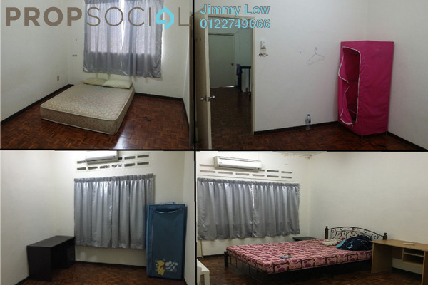 For Sale Townhouse at SS15, Subang Jaya Freehold Unfurnished 7R/2B 850k