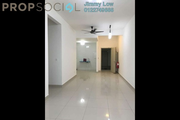 For Sale Condominium at Skyvilla @ D'Island, Puchong Freehold Unfurnished 3R/2B 740k