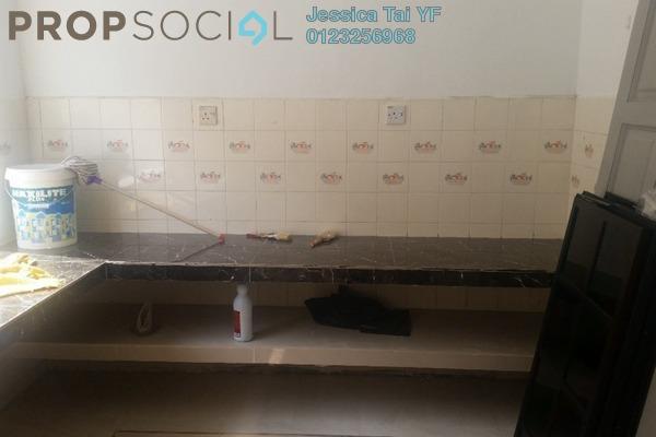 For Rent Terrace at USJ 6, UEP Subang Jaya Freehold Unfurnished 3R/2B 1.5k