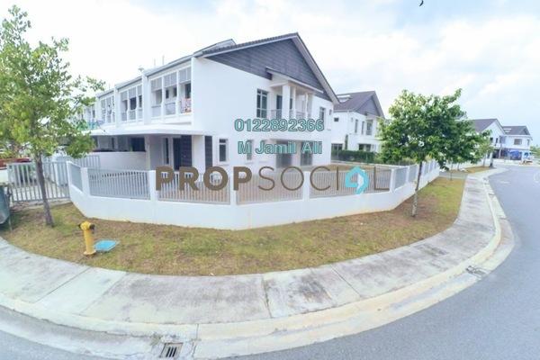 For Sale Link at Perennia, Bandar Rimbayu Freehold Unfurnished 4R/5B 1.3m