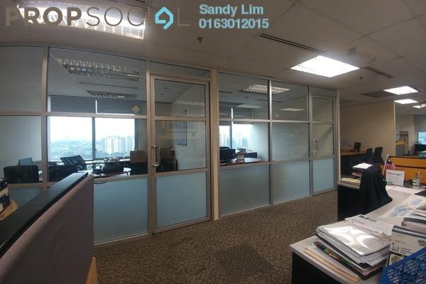 For Rent Office at Damansara Uptown, Damansara Utama Freehold Semi Furnished 0R/0B 22.8k