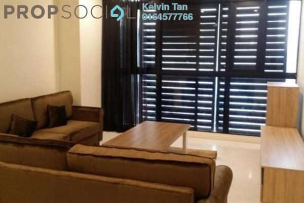 For Rent Condominium at Setia V Residences, Gurney Drive Freehold Fully Furnished 3R/2B 5k