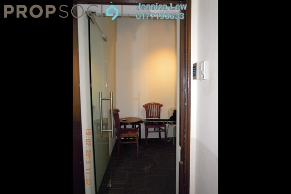 For Rent Office at Plaza Damas, Sri Hartamas Freehold Fully Furnished 0R/0B 2.8k