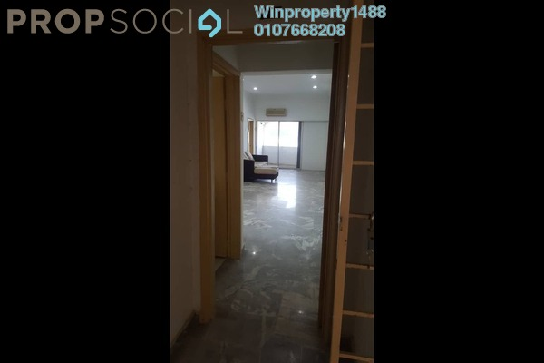 For Sale Condominium at Vantage Point, Desa Petaling Freehold Semi Furnished 3R/2B 330k