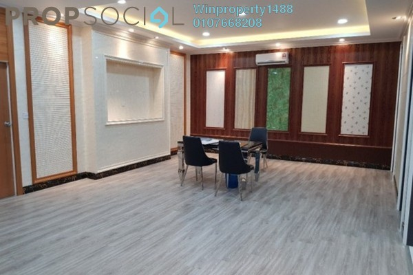 For Rent Factory at Taman Perindustrian Puchong, Puchong Freehold Semi Furnished 0R/1B 5.2k