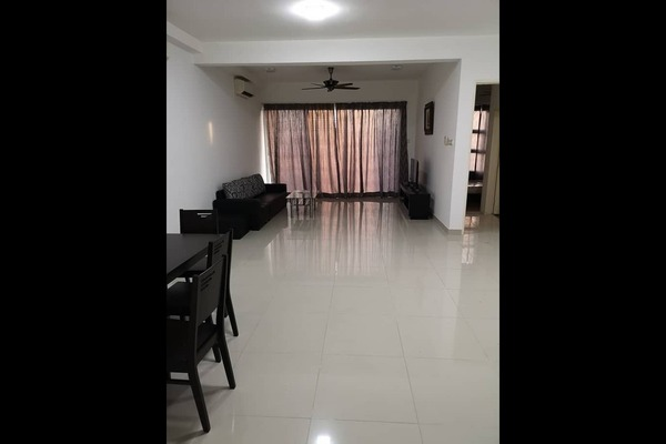 For Rent Condominium at Arte KL, Kuchai Lama Freehold Fully Furnished 3R/3B 2.8k