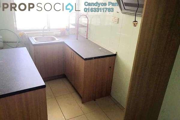 For Rent Apartment at SD2, Bandar Sri Damansara Freehold Semi Furnished 3R/2B 1k